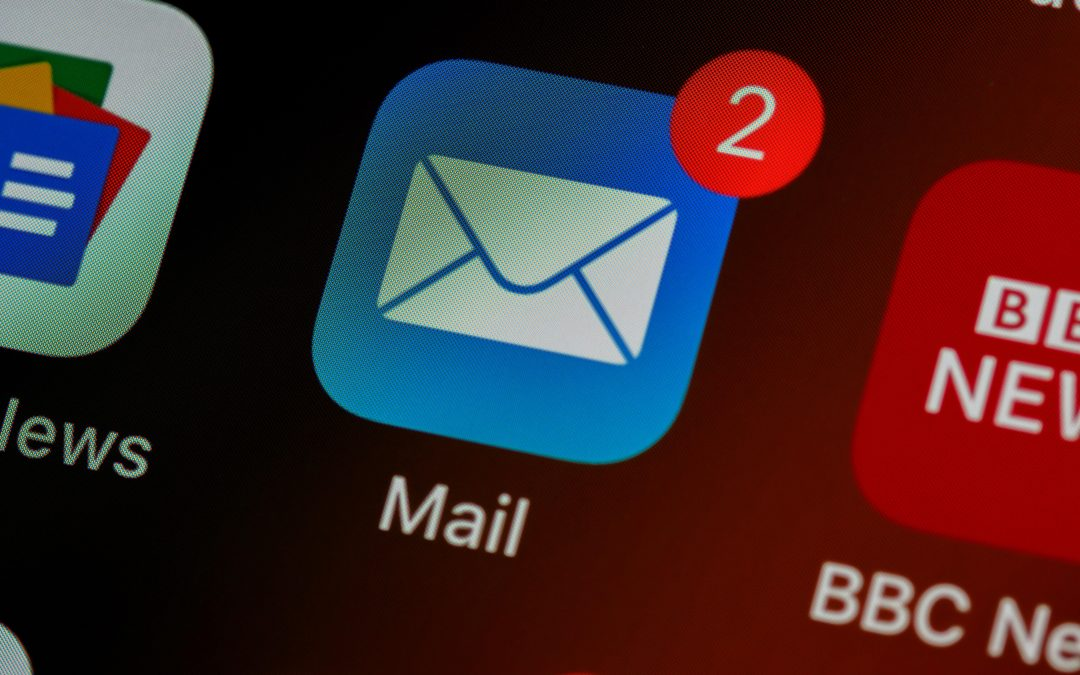 5 reasons you should be using a business email address